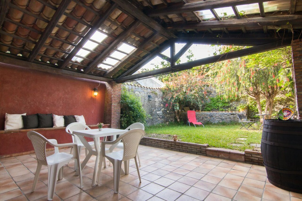 Bauernhaus Calatabiano - Calatabiano