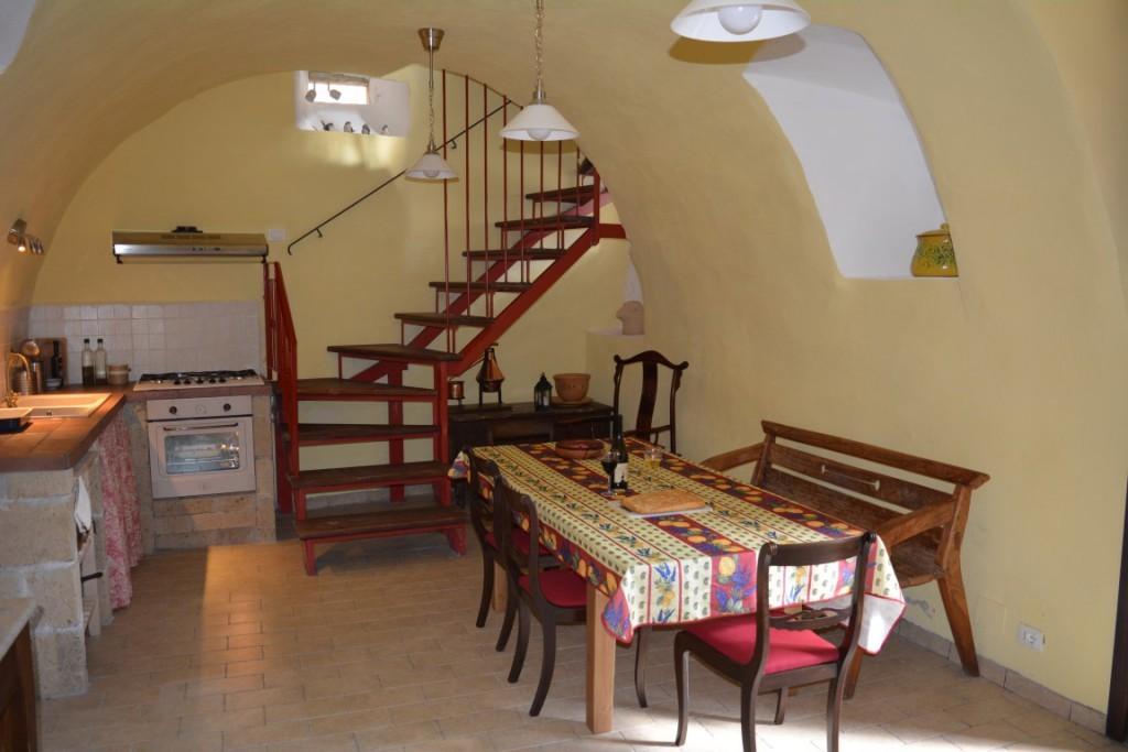 Maison de campagne/ferme Tione degli Abruzzi - Tione degli Abruzzi