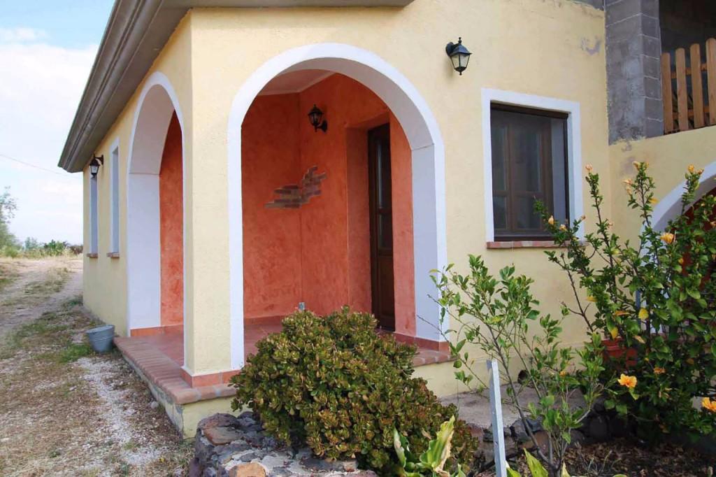 Casa immersa completamente nel verde - Dorgali
