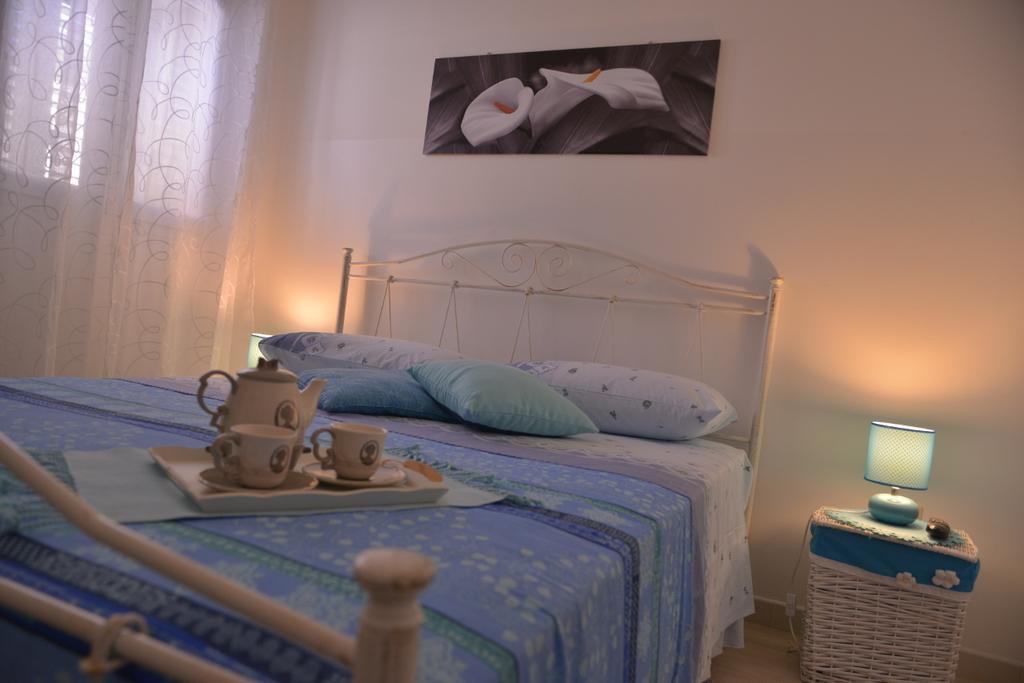 B&B in villa, in posizione strategica a pochi passi dalle spiagge - Porto Cesareo