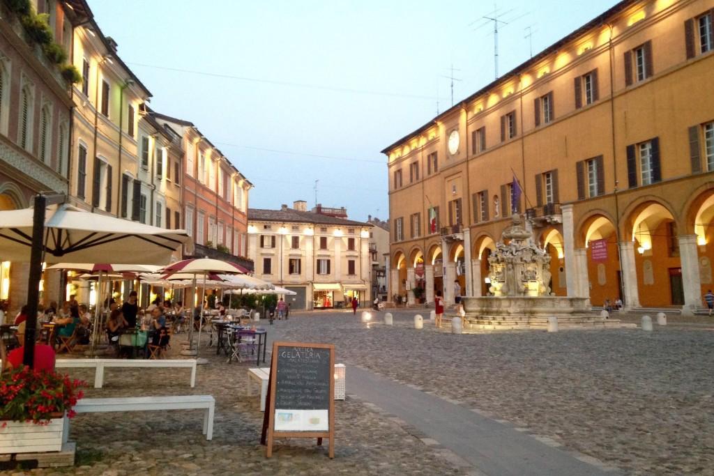 Appartamento a Cesena Centro - Cesena