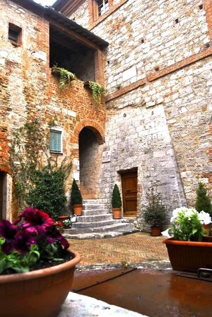 Bed and Breakfast Rapolano Terme - Rapolano Terme