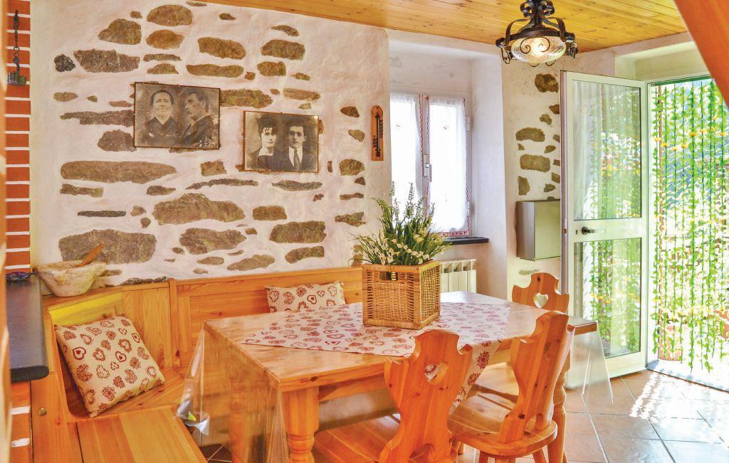 Bauernhaus Orero - Orero
