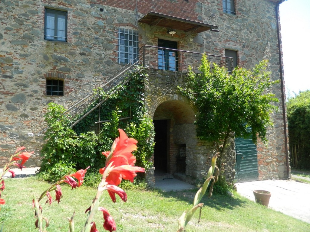 Tuscan-style house between Lucca and Florence - Pescia