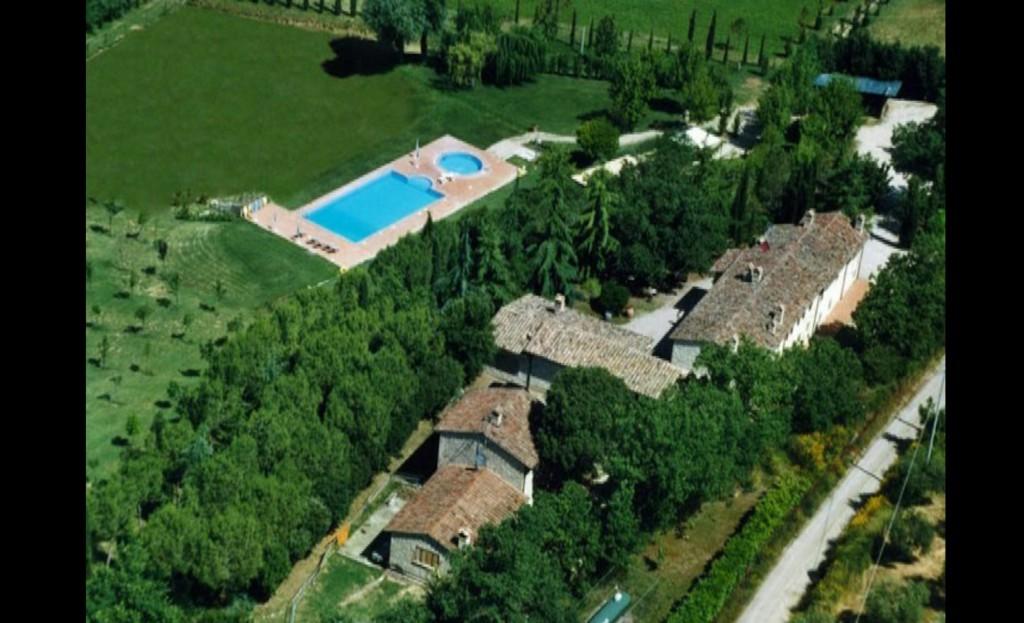 Country/Farmhouse Corciano - Corciano