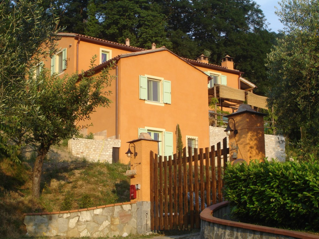 Country house, a corner of paradise close to the 5 lands - Vezzano Ligure