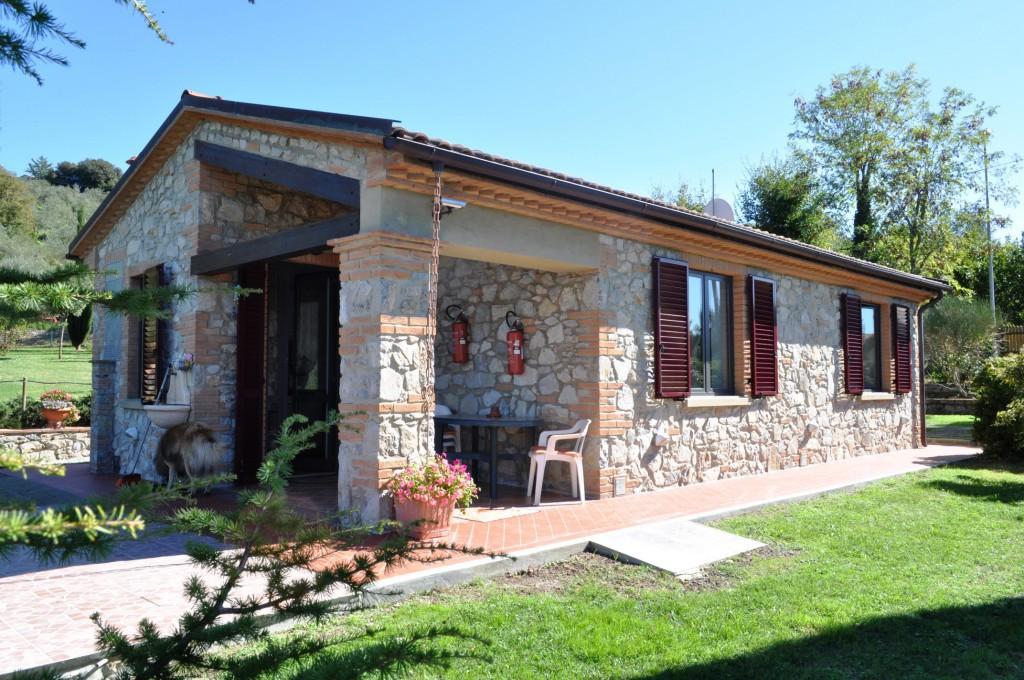 Maison de vacances en Toscana - chiens bienvenus - Santa Luce