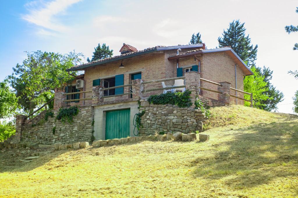 Maison de campagne/ferme Bertinoro - Bertinoro