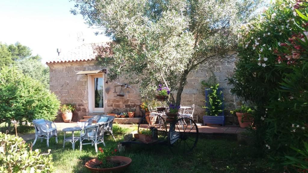 Country/Farmhouse San Pasquale - Tempio Pausania