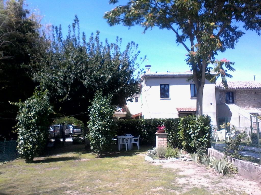 Bauernhaus Gubbio - Gubbio