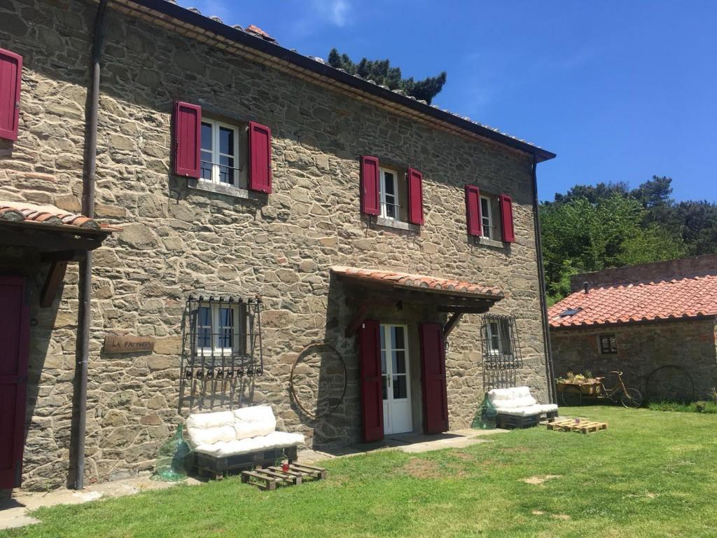Country/Farmhouse Cortona - Cortona
