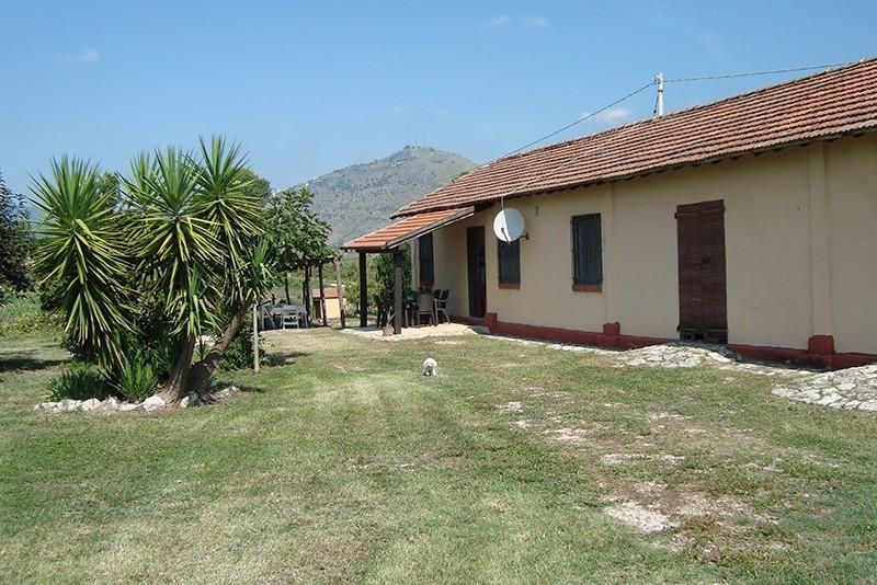 Bauernhaus Sezze - Sezze