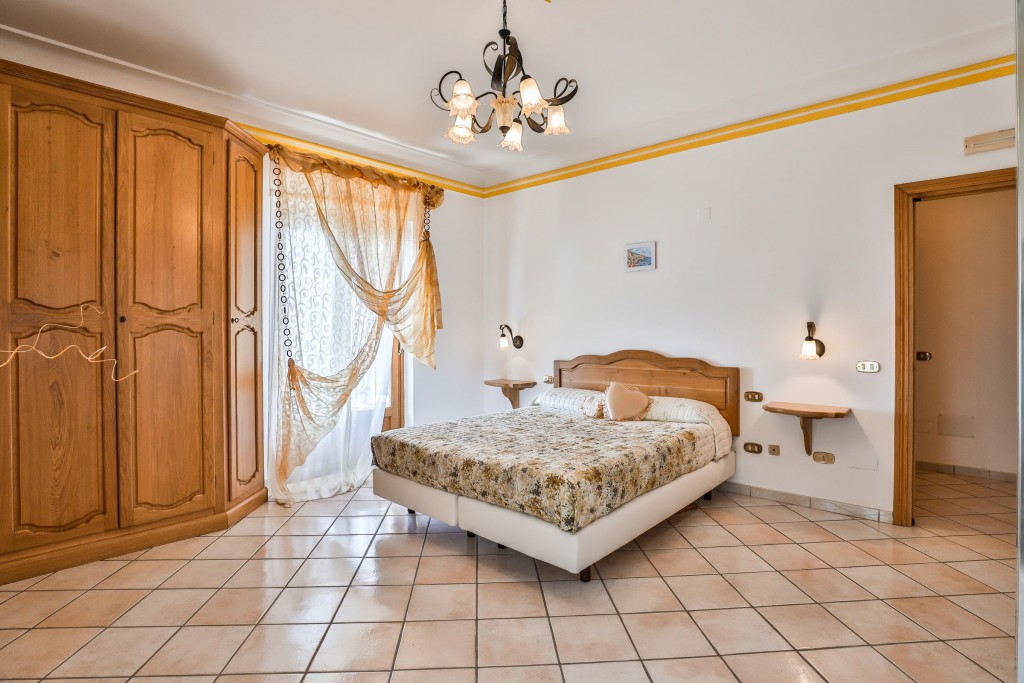 Bed and Breakfast Conca dei Marini - Conca dei Marini