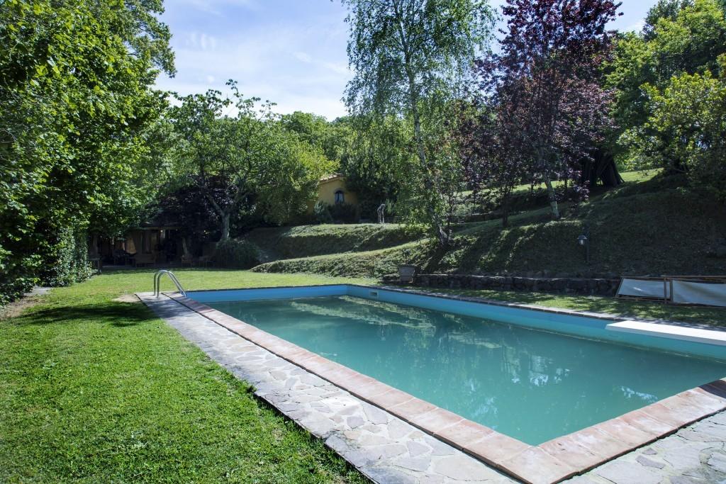 charmant gite à la campagne avec piscine privèe - Pescia