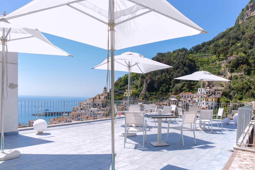 Bed and Breakfast Amalfi - Amalfi