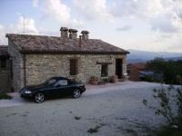 Old Country house elegance and Nature - Sant'Agata Feltria