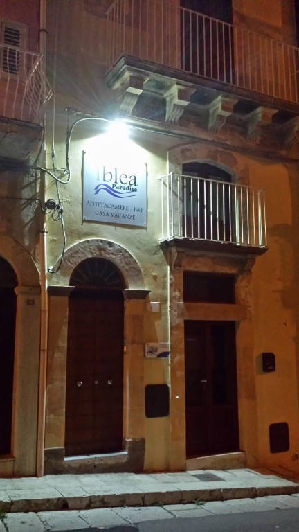 Bed and Breakfast Ragusa - Ragusa