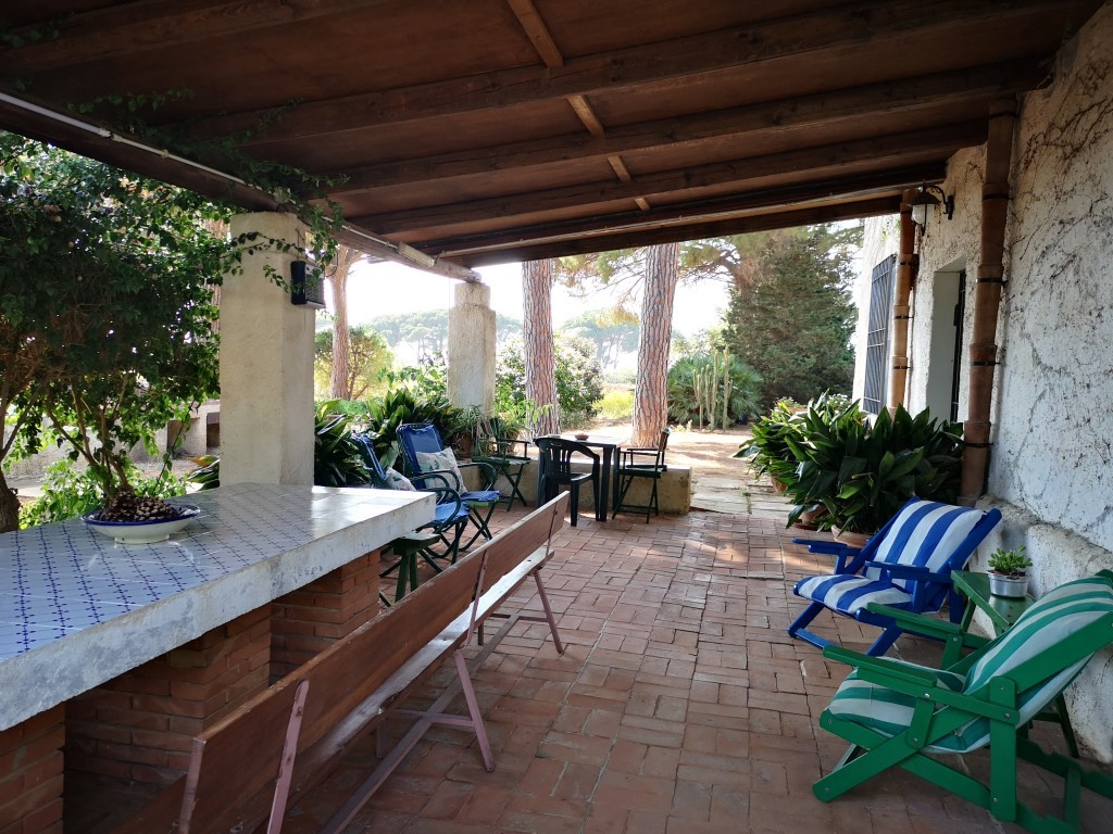 Maison de campagne/ferme Selinunte - Castelvetrano