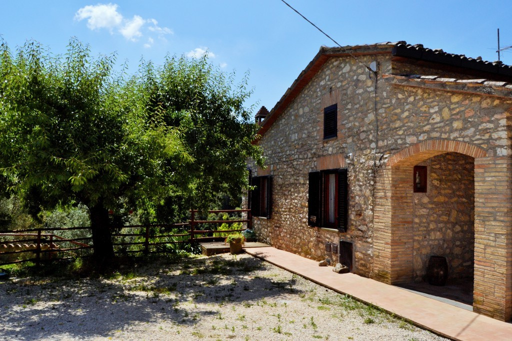 Country/Farmhouse Civitella del Lago - Baschi
